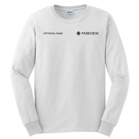 G240 - Long Sleeve Cotton T-Shirt