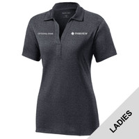 LST660 - Ladies Heather Contender Polo