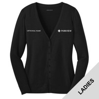L545 - Ladies Concept Cardigan