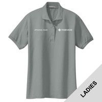 L500 - Ladies Silk Touch Polo