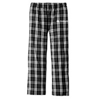 DT1800 - Flannel Plaid Pants