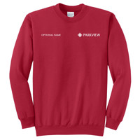 PC78 - Fleece Crewneck Sweatshirt
