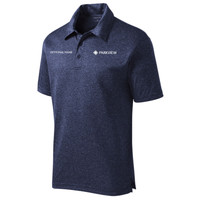 ST660 - Heather Contender Polo