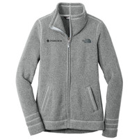 NF0A3LH8 - The North Face Ladies Sweater Fleece Jacket