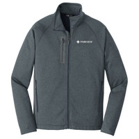 NF0A3LH9 - The North Face Canyon Flats Fleece Jacket