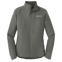 NF0A3LGW - The North Face Ladies Tech Stretch Soft Shell Jacket