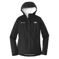 NF0A3LH5 - The North Face Ladies Dryvent Rain Jacket