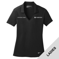 637165 - Ladies Dri FIT Golf Polo