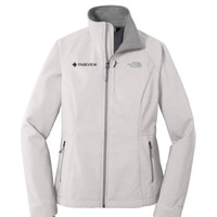 NF0A3LGU - The North Face Ladies Apex Barrier Soft Shell Jacket